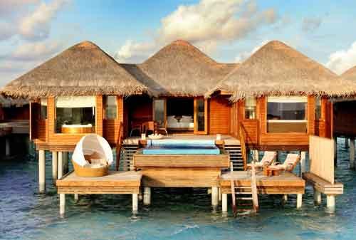 Fantastis! Intip 10 Resort Maldives yang Super Mewah dan Super Muahal! 04 - Finansialku