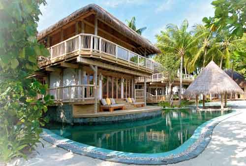 Fantastis! Intip 10 Resort Maldives yang Super Mewah dan Super Muahal! 06 - Finansialku