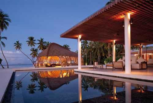 Fantastis! Intip 10 Resort Maldives yang Super Mewah dan Super Muahal! 07 - Finansialku