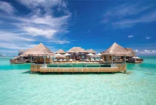 Fantastis! Intip 10 Resort Maldives yang Super Mewah dan Super Muahal! 08 - Finansialku