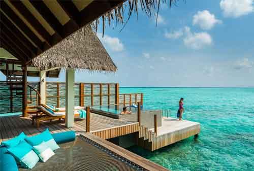 Fantastis! Intip 10 Resort Maldives yang Super Mewah dan Super Muahal! 09 - Finansialku