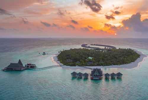 Fantastis! Intip 10 Resort Maldives yang Super Mewah dan Super Muahal! 11 - Finansialku