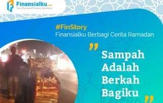 Finansialku Berbagi Cerita Ramadan Sampah Adalah Berkah Bagiku 01 - Finansialku