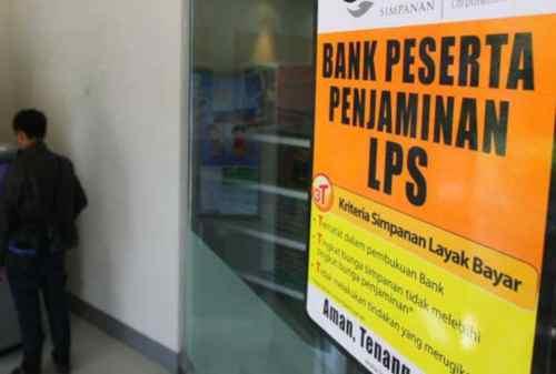 Fungsi dan Tugas LPS Lembaga Penjamin Simpanan di Indonesia 03 - Finansialku