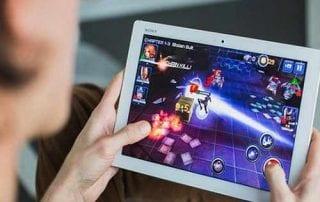 Games Online Pertama 01 - Finansialku