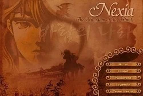 Games Online Pertama 03 (Nexia) - Finansialku