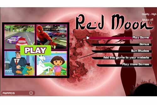 Games Online Pertama 04 (Redmoon) - Finansialku