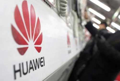 Huawei di 'Blacklist' Akibat Perang Dagang Amerika-China 02 - Finansialku