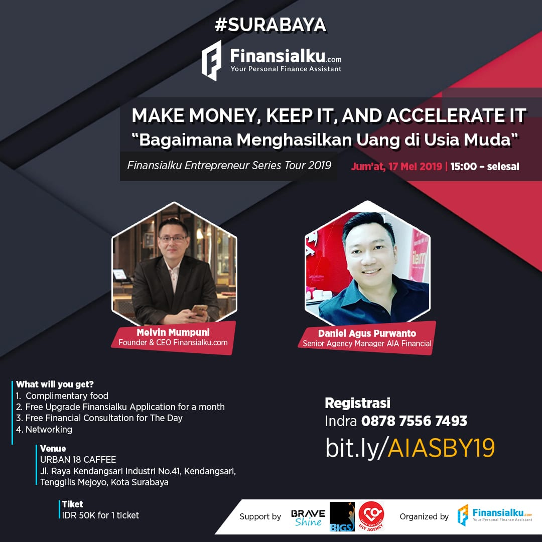 Event FIN FEST 2019 Sby
