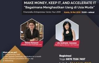 Event FIN FEST 2019 Malang