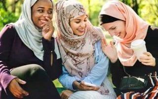 Jilbab Instan 01 - Finansialku