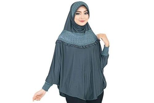 Jilbab Instan 04 (Jilbab Lengan) - Finansialku