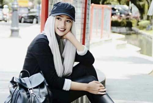 Jilbab Instan 07 - Finansialku