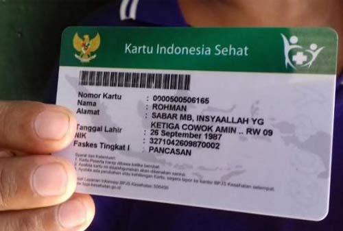Kartu Indonesia Sehat 06 - Finansialku