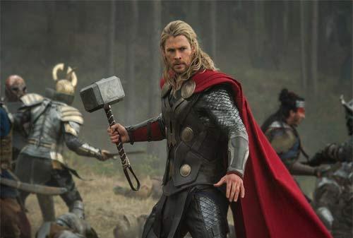 Kata kata Motivasi Superhero Marvel 03 (Thor) - Finansialku