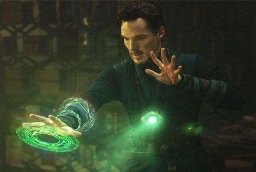 Kata kata Motivasi Superhero Marvel 04 (Dr. Stephen Strange) - Finansialku