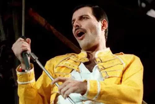 Kata-kata Mutiara Freddie Mercury 02 - Finansialku
