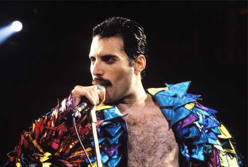 Kata-kata Mutiara Freddie Mercury 03 - Finansialku