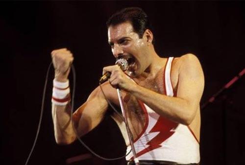 Kata-kata Mutiara Freddie Mercury 04 - Finansialku