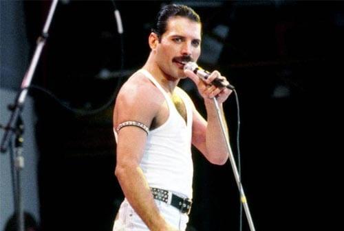 Kata-kata Mutiara Freddie Mercury 05 - Finansialku