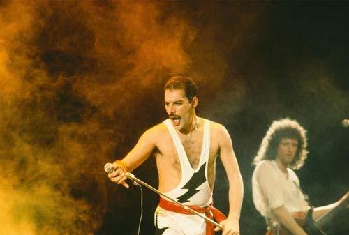 Kata-kata Mutiara Freddie Mercury 06 - Finansialku
