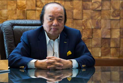 Kisah Sukses Dato Sri Tahir 02 - Finansialku