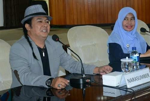 Kisah Sukses Mohammad Baedowy 04 - Finansialku