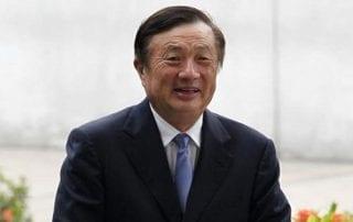 Kisah Sukses Ren Zhengfei 01 - Finansialku