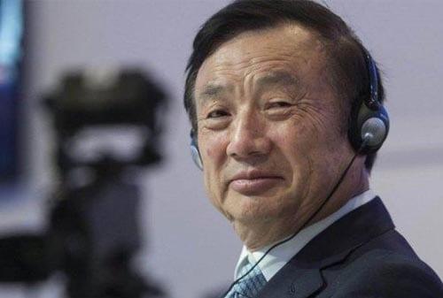Kisah Sukses Ren Zhengfei 03 - Finansialku