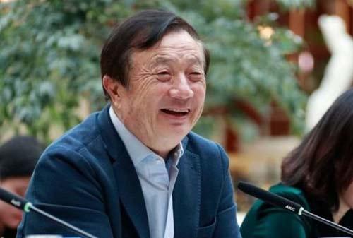 Kisah Sukses Ren Zhengfei 04 - Finansialku