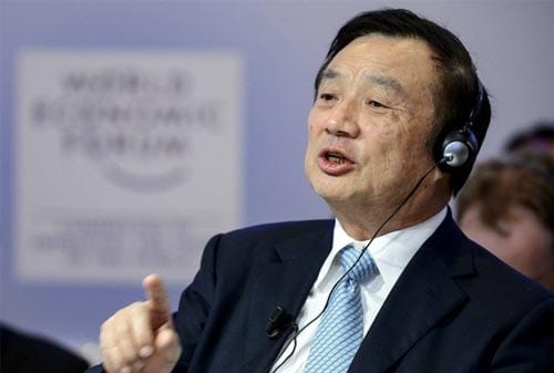 Kisah Sukses Ren Zhengfei 05 - Finansialku