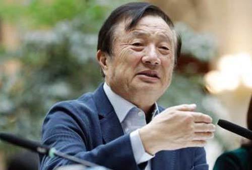 Kisah Sukses Ren Zhengfei 06 - Finansialku