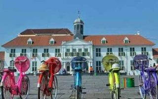 Kota Tua Jakarta 01 - Finansialku