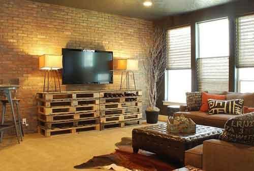 Kreatif! Ide Desain Ruang Tamu yang Bikin Tamu Nyaman di Rumahmu 03 - Finansialku