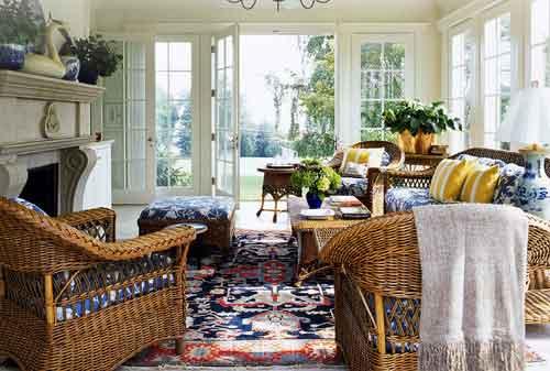 Desain Ruang Tamu Tanpa Kursi  kreatif ide desain ruang tamu yang bikin tamu nyaman di rumahmu