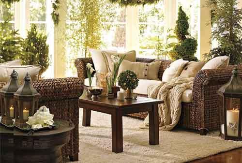 Kreatif! Ide Desain Ruang Tamu yang Bikin Tamu Nyaman di Rumahmu 06 - Finansialku