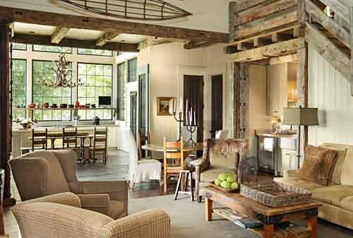 Kreatif! Ide Desain Ruang Tamu yang Bikin Tamu Nyaman di Rumahmu 08 - Finansialku