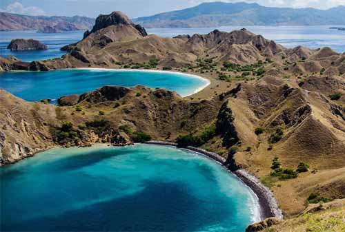 Liburan ke Labuan Bajo 03 (Pulau Rinca dan Pulau Padar) - Finansialku