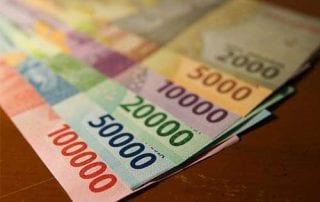 Lokasi Penukaran Uang Pecahan Kecil Tersebar Hingga 2.900 Titik 01 - Finansialku
