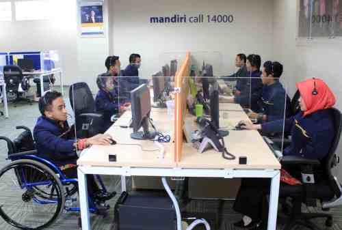 Mandiri Call Call Center Mandiri yang Melayani 24 Jam 02 - Finansialku
