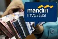 Mandiri Investasi Meluncurkan Reksa Dana Pasar Uang 01 - Finansialku