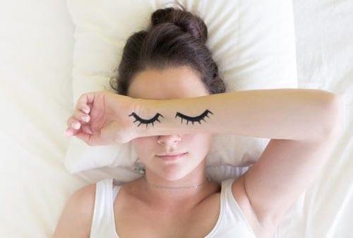 Mengatasi Sulit Tidur 02 - Finansialku