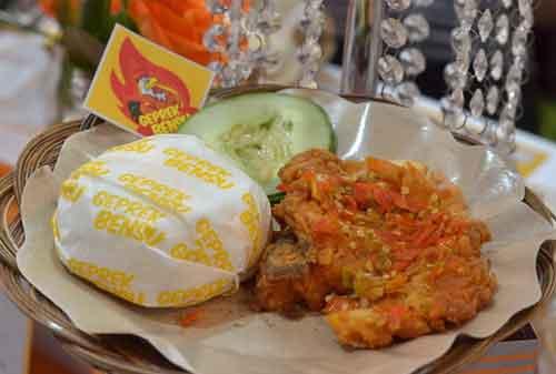 Mengenal Prospek Waralaba Ayam Geprek di Indonesia yang Populer! 03 - Finansialku