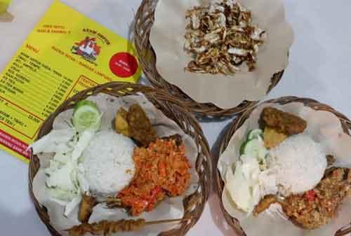 Mengenal Prospek Waralaba Ayam Geprek di Indonesia yang Populer! 04 - Finansialku