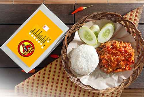 Mengenal Prospek Waralaba Ayam Geprek di Indonesia yang Populer! 05 - Finansialku