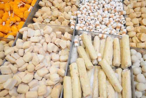 Menu Sahur 05 (Frozen Food) - Finansialku