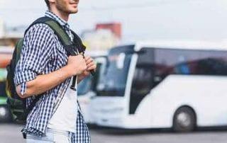 Mudik Lebaran Pakai Bus Ini Dia Waktu Terbaik Membeli Tiket Bus 01 - Finansialku