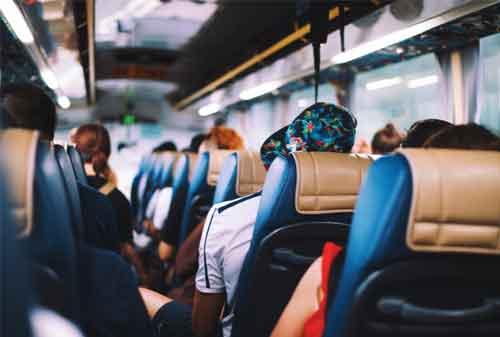 Mudik Lebaran Pakai Bus Ini Dia Waktu Terbaik Membeli Tiket Bus 02 - Finansialku