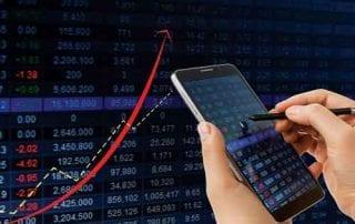 Para Investor Siap Menerima THR Dividen dari Bursa 01 - Finansialku