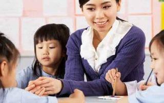 Para Orangtua, Ini Faktor Penting Dalam Memilih Preschool Untuk Balita 01 - Finansialku